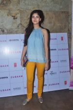at Zubaan screening on 2nd March 2016