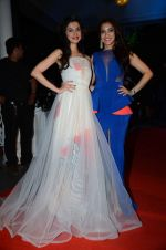 Divya Kumar, Rashmi Nigam at Asia Spa Awards in Mumbai on 3rd March 2016