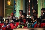 Kapil Sharma cheers the Finalists in India_s Best Dramebaaz Grand Finale on 3rd March 2016 (3)_56d99de7699ea.jpg