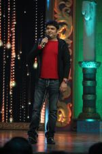 Kapil Sharma cheers the Finalists in India_s Best Dramebaaz Grand Finale on 3rd March 2016 (6)_56d99dee7ae16.jpg