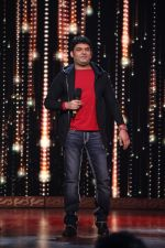 Kapil Sharma cheers the Finalists in India_s Best Dramebaaz Grand Finale on 3rd March 2016 (7)_56d99df0cbdf9.jpg