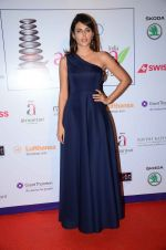 Mandana Karimi at Asia Spa Awards in Mumbai on 3rd March 2016