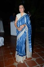 Mini Mathur at Asia Spa Awards in Mumbai on 3rd March 2016