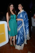 Mini Mathur, Shaheen Abbas at Asia Spa Awards in Mumbai on 3rd March 2016 (113)_56d9c22ebdf72.JPG