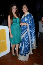 Mini Mathur, Shaheen Abbas at Asia Spa Awards in Mumbai on 3rd March 2016 (115)_56d9c22f9884c.JPG