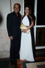 Naved Jaffrey, Sheeba at Asia Spa Awards in Mumbai on 3rd March 2016 (32)_56d9c284a15b6.JPG