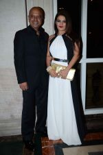Naved Jaffrey, Sheeba at Asia Spa Awards in Mumbai on 3rd March 2016 (31)_56d9c2488c872.JPG