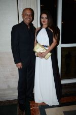Naved Jaffrey, Sheeba at Asia Spa Awards in Mumbai on 3rd March 2016 (33)_56d9c2492f649.JPG