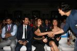 Randeep Hooda, Bipasha Basu at Asia Spa Awards in Mumbai on 3rd March 2016