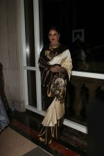 Rekha at Asia Spa Awards in Mumbai on 3rd March 2016
