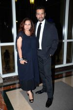 Rohit Roy, Manasi Joshi Roy at Asia Spa Awards in Mumbai on 3rd March 2016
