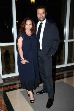 Rohit Roy, Manasi Joshi Roy at Asia Spa Awards in Mumbai on 3rd March 2016 (50)_56d9c34b4716a.JPG