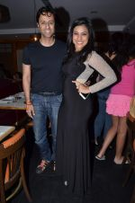 Salim Merchant at Tatami restaurant launch hosted by Neha Premji and Shivam Hingorani on 3rd March 2016