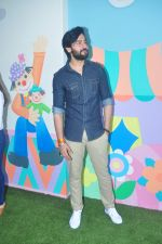 Shashank Vyas at a charity event on 3rd March 2016 (8)_56d9a94b38dd2.JPG