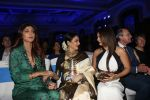 Shilpa Shetty, Rekha at Asia Spa Awards in Mumbai on 3rd March 2016