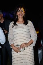 Sonali Kulkarni at VIU streaming launch on 3rd March 2016