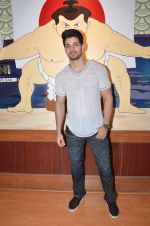 Sooraj Pancholi at Tatami restaurant launch hosted by Neha Premji and Shivam Hingorani on 3rd March 2016