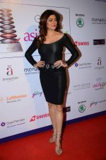Sushmita Sen at Asia Spa Awards in Mumbai on 3rd March 2016