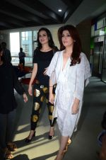 Twinkle Khanna at Sonali Bendre_s book launch on 3rd March 2016 (54)_56d9abedd3df4.JPG