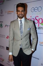 Upen Patel at Asia Spa Awards in Mumbai on 3rd March 2016