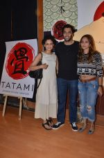 at Tatami restaurant launch hosted by Neha Premji and Shivam Hingorani on 3rd March 2016