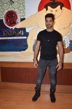 gautam gulati at Tatami restaurant launch hosted by Neha Premji and Shivam Hingorani on 3rd March 2016