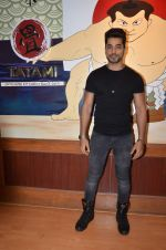 gautam gulati at Tatami restaurant launch hosted by Neha Premji and Shivam Hingorani on 3rd March 2016(3)_56d9aa3c636d8.JPG