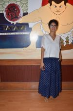 kiran rao at Tatami restaurant launch hosted by Neha Premji and Shivam Hingorani on 3rd March 2016