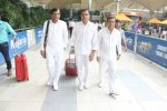 Abbas Mastan snapped at airport on 4th March 2016