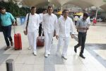 Abbas Mastan snapped at airport on 4th March 2016 (13)_56da44bba7fb7.JPG