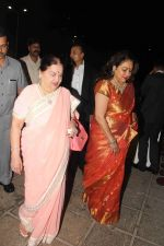 Anil Ambani at Kresha Bajaj_s wedding reception on 4th March 2016 (3)_56daf3854e204.JPG