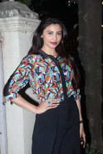 Daisy Shah at Fuel Fashion Store on 4th March 2016