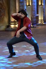 Krishna Abhishek on Comedy Bachao on 4th March 2016 (95)_56da461f92f9d.JPG