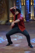 Krishna Abhishek on Comedy Bachao on 4th March 2016 (96)_56da46204f28e.JPG