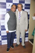 Pahlaj Nihalani unveils the cover of Society Magazine Spring-Summer collection launch of designer Eshaa Amin on 4th March 2016 (6)_56daf260b6b65.JPG