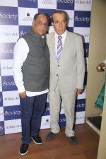 Pahlaj Nihalani unveils the cover of Society Magazine Spring-Summer collection launch of designer Eshaa Amin on 4th March 2016 (7)_56daf2619be58.JPG