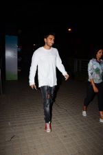 Ranveer Singh snapped at PVR on 4th March 2016