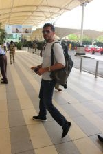 Ritesh Sidhwani snapped at airport on 4th March 2016
