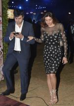 Sushmita Sen snapped with bf Ritik on 4th March 2016 (2)_56da453dc2391.JPG