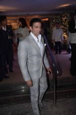 Timmy Narang at Kresha Bajaj_s wedding reception on 4th March 2016 (45)_56daf52594a62.JPG