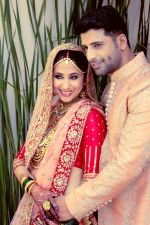 Urmila Matondkar with Husband Mohsin Akhtar Mir
