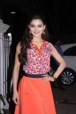 Urvashi Rautela at Fuel Fashion Store on 4th March 2016