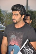 Arjun Kapoor flags off Times Women