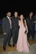 Shilpa Saklani, Apoorva Agnihotri at Dipankar Zalpuri and Sweta Bhatt_s wedding reception on 5th March 2016 (53)_56dc23f5d0dce.JPG