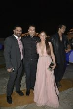 Shilpa Saklani, Apoorva Agnihotri at Dipankar Zalpuri and Sweta Bhatt_s wedding reception on 5th March 2016 (56)_56dc240978040.JPG