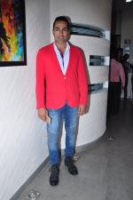 Sudhanshu Pandey at ITA annual day in Mumbai on 5th March 2016 (1)_56dc1e338e5b5.JPG