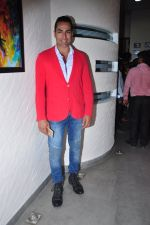 Sudhanshu Pandey at ITA annual day in Mumbai on 5th March 2016 (3)_56dc1e354c530.JPG