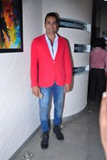 Sudhanshu Pandey at ITA annual day in Mumbai on 5th March 2016 (4)_56dc1e4e06698.JPG