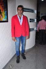 Sudhanshu Pandey at ITA annual day in Mumbai on 5th March 2016 (2)_56dc1e3492fff.JPG