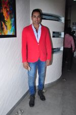Sudhanshu Pandey at ITA annual day in Mumbai on 5th March 2016 (5)_56dc1e36188c5.JPG